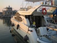 Azimut 52 in Msida for hire