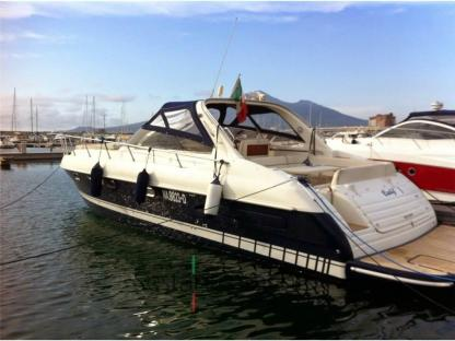 Charter Motorboat Airon Marine 425 Lecce