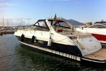 Alquiler Lancha AIRON MARINE 425 Lecce