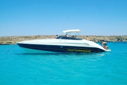 Charter Motorboat PERFORMANCE 1407 Mykonos