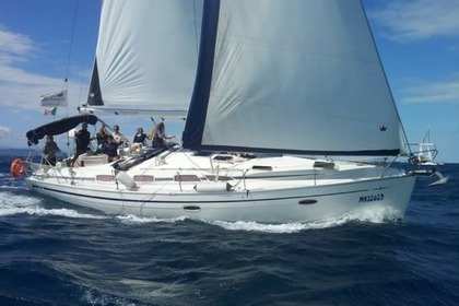 Hire Sailboat Bavaria 40 Cruiser San Salvo
