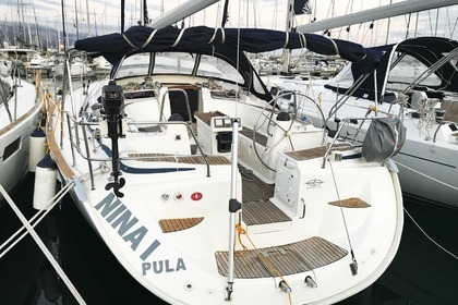 Rental Sailboat BAVARIA 50 CRUISER Dubrovnik