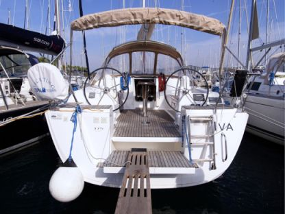 Charter Sailboat Dufour 375 Grand Large Rogoznica