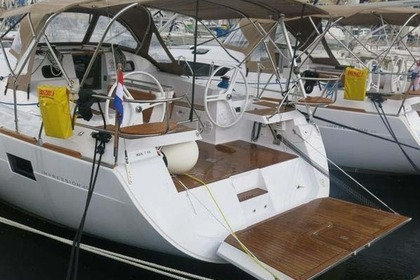 Rental Sailboat ELAN Impression 45 Trogir