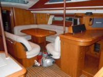 Rental Sailboat Beneteau Sun Odyssey 54 Salerno