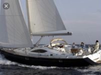 Sailboat Jeanneau 49 Ds Sun Odyddey 49 Ds for hire