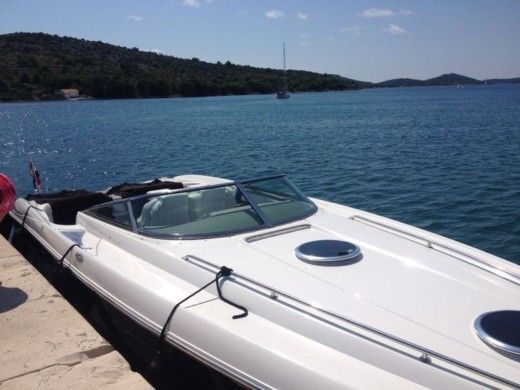 Cobalt 343 in Tisno for hire