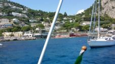 Location Voilier Bavaria 4 Days Cruise 42 Amalfi