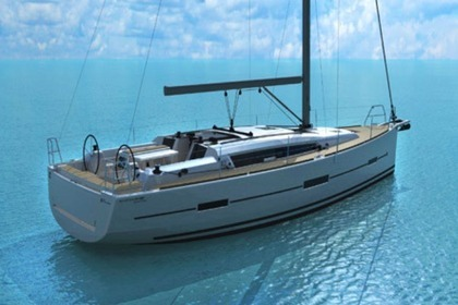 Charter Sailboat Dufour Yachts Dufour 412 GL Liberty Airlie Beach