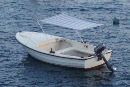 Hire Motorboat Kvarnerplastika Pasara Hvar