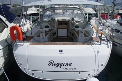 Rental Sailboat BAVARIA CRUISER 45 - S/Y Reggina Preveza