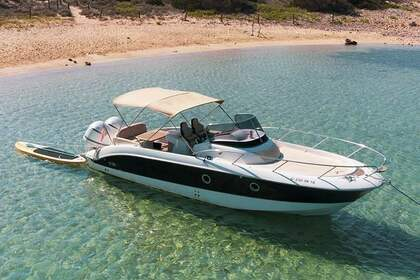 Rental Motorboat SESSA MARINE KEY LARGO 30 Ibiza