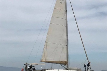 Charter Sailboat DUFOUR 410 Grand Large Capo d'Orlando