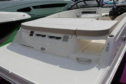 Hire Motorboat Bayliner VR5 / 2021 Model Year Biograd na Moru