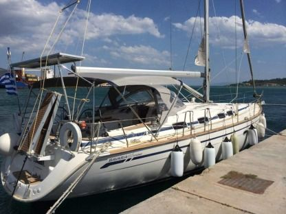 Charter Sailboat Bavaria 46 Cruiser Skiathos