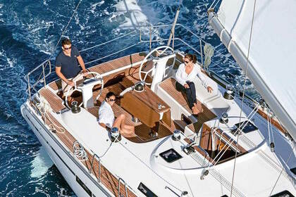 Hire Sailboat BAVARIA CRUISER 46 Sporades