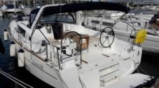 Beneteau Oceanis 38 in Pomer for hire
