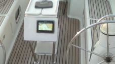 Sailboat Jeanneau Sun Odyssey 40 for hire