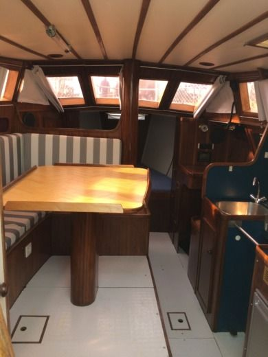 Sailboat Carroff CHATAM EXTREM 330 peer-to-peer
