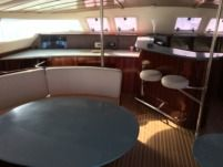 Location Catamaran Fountaine Pajot Marquise 56 Porto-Vecchio