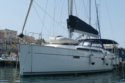 Hire Sailboat BAVARIA CR 46 Procida
