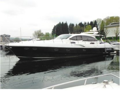 Rental Motorboat Alena 56 Angera