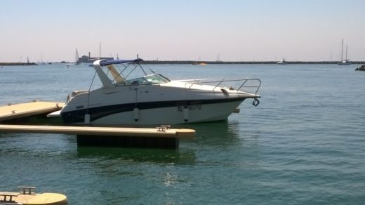 CROWLINE Eurocrown 268Cr a Agde tra privati