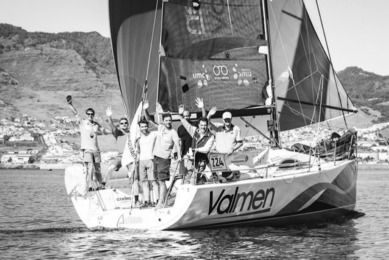 Charter Sailboat Archambault A 31 Port-Louis