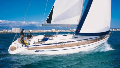 Charter Sailboat Bavaria 49 Kos