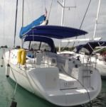 Sailboat Beneteau Beneteau 51.5 for hire