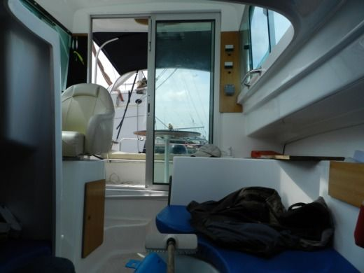 Beneteau ANTARES 650 HB in Lorient for hire