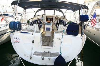 Charter Sailboat Bavaria 46 Cruiser Marmaris