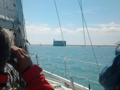 Charter Sailboat Gibert Marine Gib Sea 84 La Rochelle