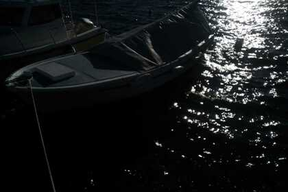 Hire Motorboat Traditional Pasara Vodice