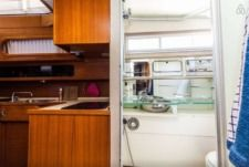 Princess 38 in Arbatax for hire