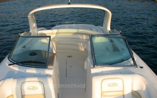 Motorboot SEA RAY 290 BOW RIDER zu vermieten