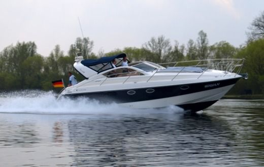 Fairline Targa 37 in Roermond zu vermieten