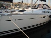 Jeanneau 39I Performance in Lisbon for hire