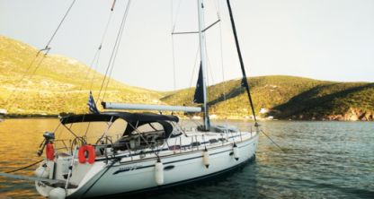 Rental Sailboat Bavaria 47 Cruiser Paros