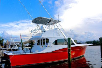 Rental Motorboat Sportfisher 50 Fort Lauderdale