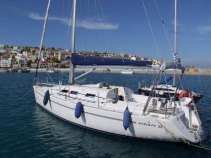 Charter Sailboat Elan 37 Heraklion
