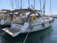 Bavaria Cruiser 46 in Laurium for hire