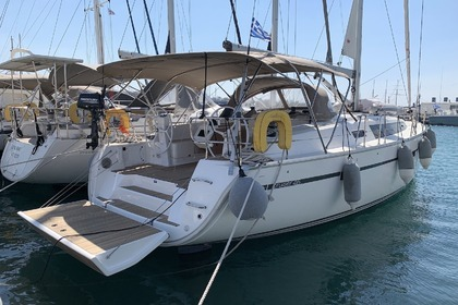 Hire Sailboat BAVARIA CRUISER 46 Laurium