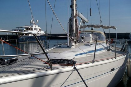 Rental Sailboat BAVARIA 46 Lisbon