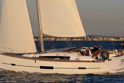 Hire Sailboat Dufour Dufour 500 Gl Furnari