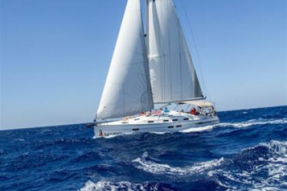 Hire Sailboat FULL DAY PRIVATE Trip to Dia Island Elan 37 Heraklion