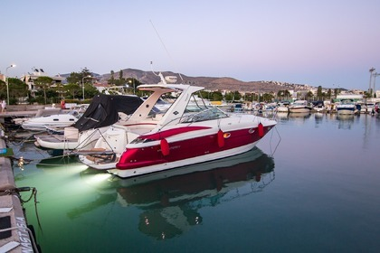 Hire Motor yacht Monterey 375 SY Athens