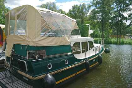 Charter Houseboat LINSSEN Dutch Sturdy 320