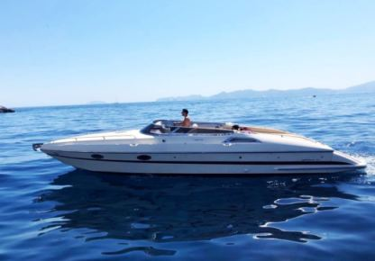 Rental Motorboat Mostes Offshore 31 Terracina