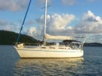 Location Voilier Gibert Marine Gibsea 372 Martinique